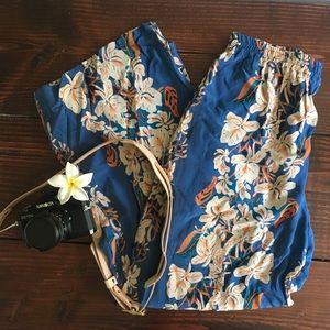 Silk Avanti Aloha Pants